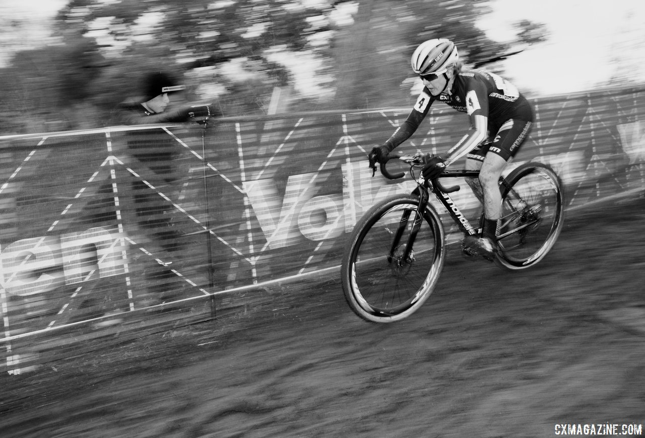 katie-antonneau-finished-second-behind-her-coach-katie-compton-just-as-she-did-in-2013-in-verona-wi-cyclocross-magazine