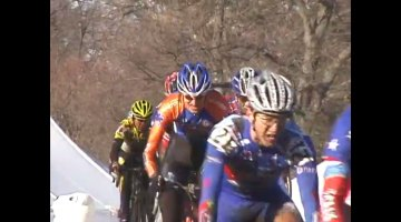 2005 Liberty Cup cyclocross video by Henry Jurenka
