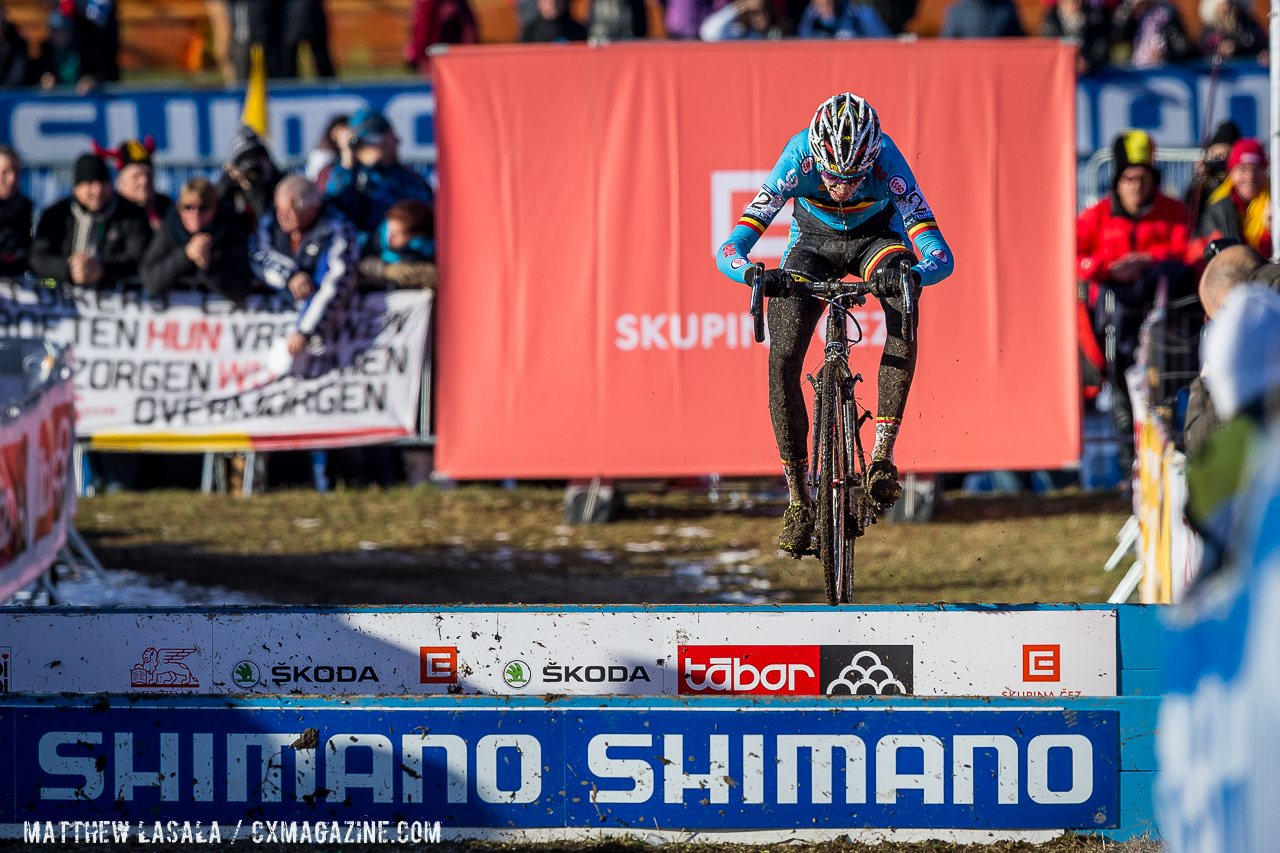 michael-vanthourenhout-cleared-the-barriers-and-upgraded-his-2014-silver-to-2015-gold-u23-men-cyclocross-world-championships-mathew-lasala-cyclocross-magazine