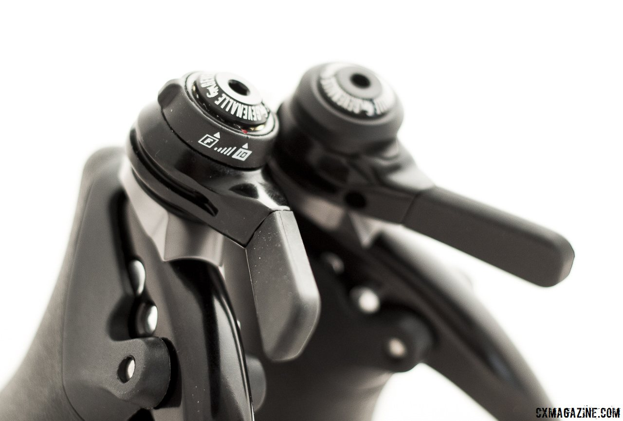 Gevenalles New GX Shimano 10 Speed Dyna Sys Compatible Shifters Bring Shadow Plus