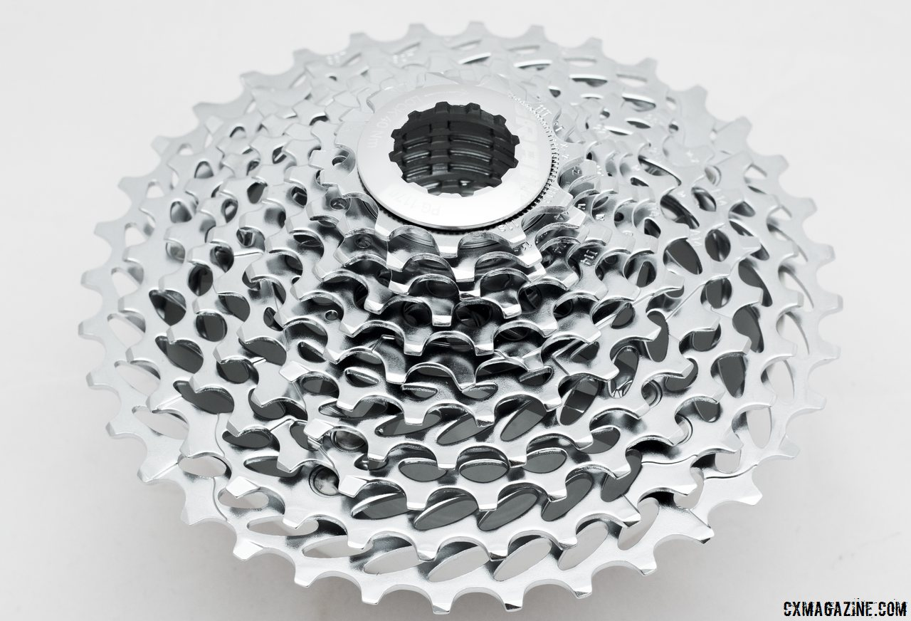 NEW SRAM PG-1170 11-32 11-Speed Cassette