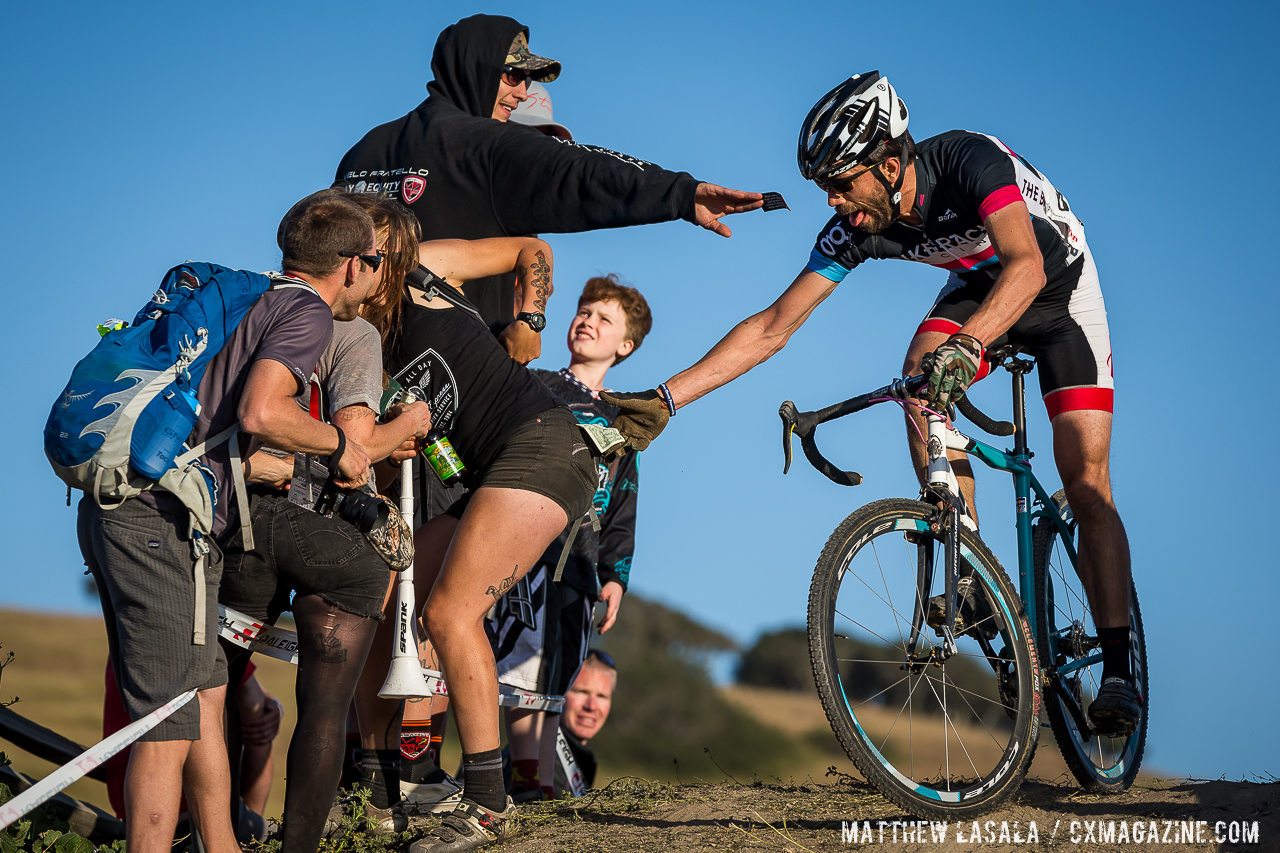 dollar-handups-at-2015-sea-otter-matthew-lasala-cyclocross-magazine