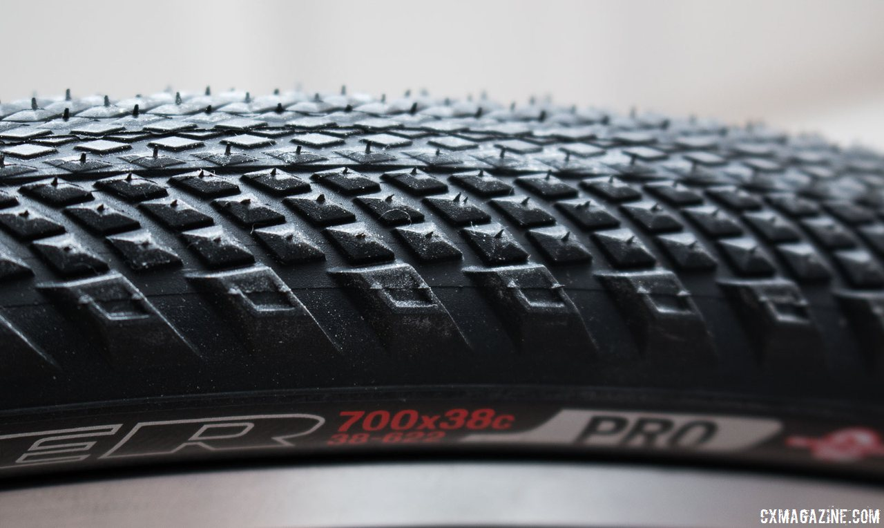 Reviewed Specialized Trigger Pro 38c 2bliss Tire Weight And Width