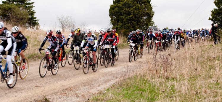 Along the far-reaching roads of Paris to Ancaster. Photo by Rob MacEwen on flick'r