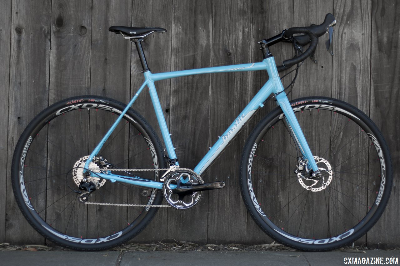 95a3894d6a8 shimano 105 Archives - Cyclocross Magazine - Cyclocross and Gravel ...