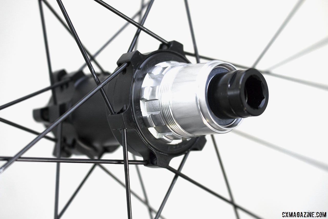 Mechanical Monday: How low can you go? Lower Gearing Options for One ...
