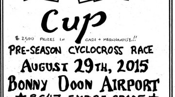 Rock Lobster Cup cyclocross race