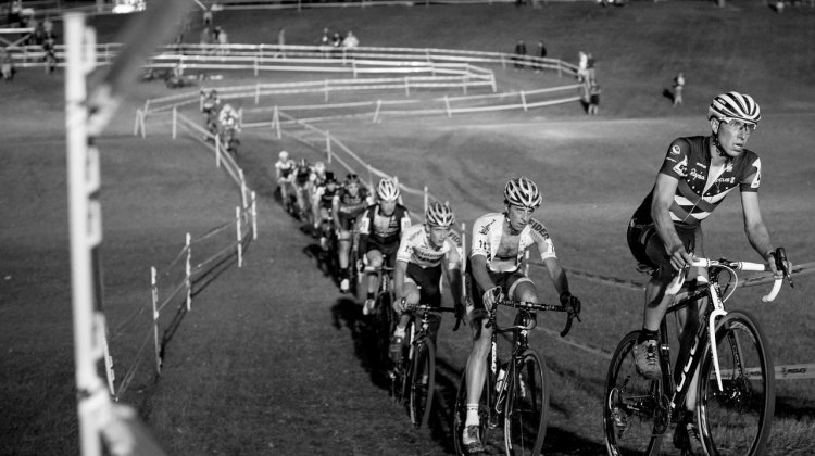 More than a front row seat. Learn cyclocross from the best in Las Vegas. Photo courtesy of WD-40