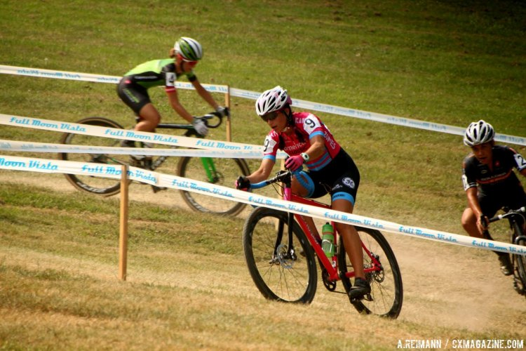 2015 Ellison Park, Day Two. © Andrew Reimann / Cyclocross Magazine