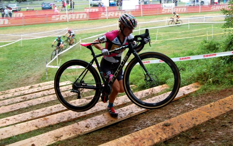 2015 Nittany Lion Cross. © Michelle Lee / Cyclocross Magazine