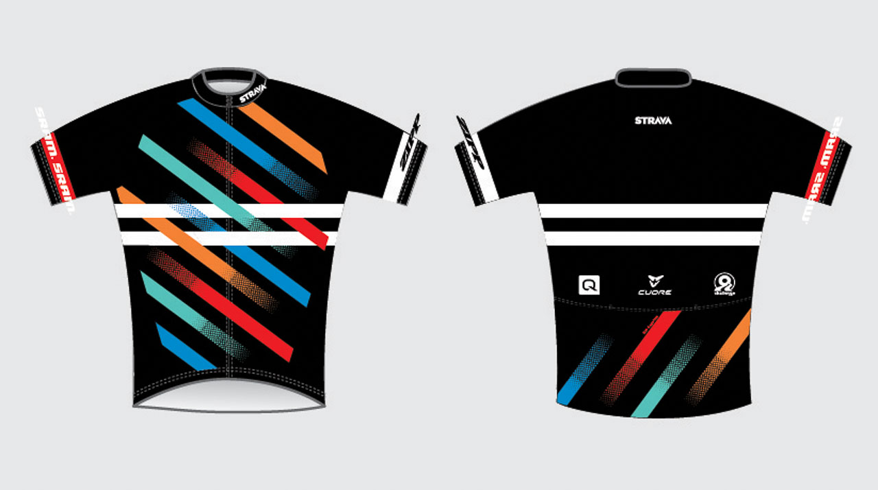 Design t shirt program - Elle Anderson S New Jersey As Part Of Her Own Cyclocross Program Sponsored In Part