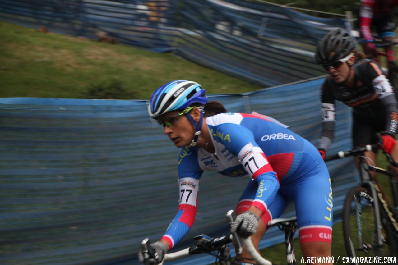 0b79a332e Powers and Nash Fend Off Wind For Wins at the 2015 KMC Cyclo-Cross ...