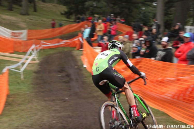 The 2015 KMC Cyclo-Cross Festival, Day One. © Andrew Reimann / Cyclocross Magazine