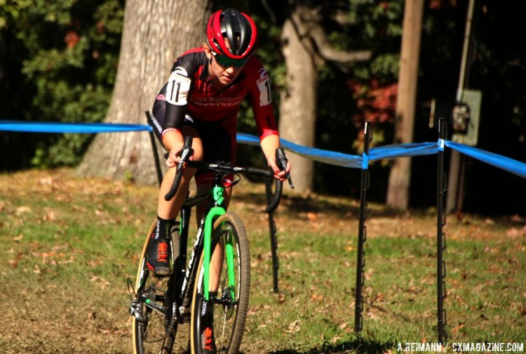 2015 Charm City Day Two. © Andrew Reimann / Cyclocross Magazine