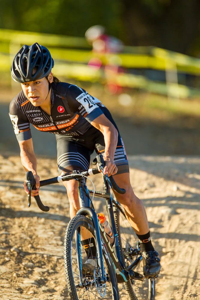 Trek CXC Cup, Day Two. © Leman Northway
