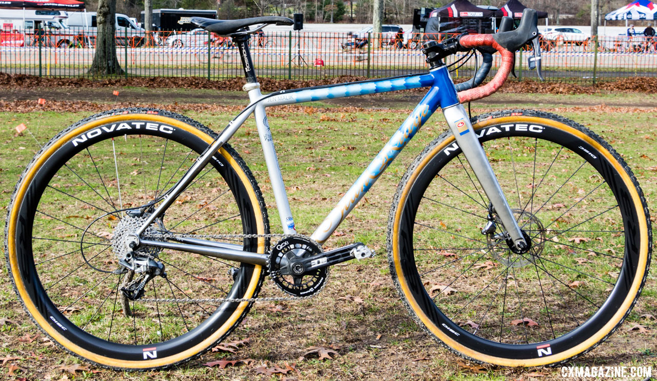 steel frame Archives - Cyclocross Magazine - Cyclocross News, Races ...