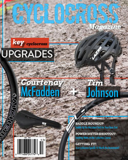 Cyclocross Magazine Issue 30