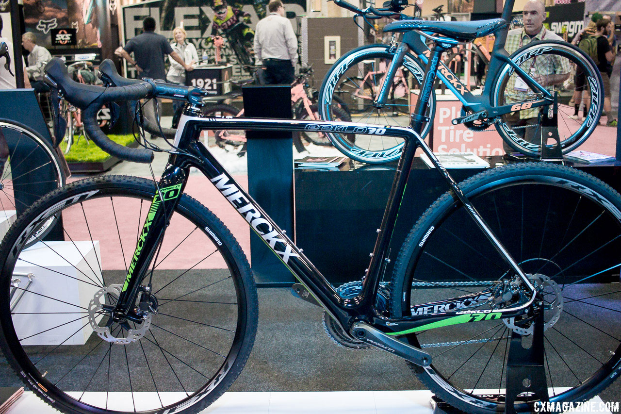 Eddy Merckx Cycles Introduces New Cyclocross And Gravel Bikes With 2016 Strasbourg And Eeklo Lines Cyclocross Magazine Cyclocross And Gravel News Races Bikes Media