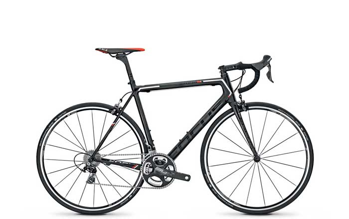 Focus Bicycles Izalco road bikes recalled due to faulty headset that can cause the fork's steerer to fail