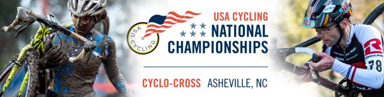 2016 USA Cycling Cyclo-cross National Championships