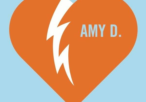 The GidyUp! Film Tour benefits the Amy D. Foundation.