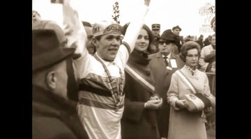 Erik de Vlaeminck, Belgian cyclocross legened, passes at 70. photo: 1968 Worlds