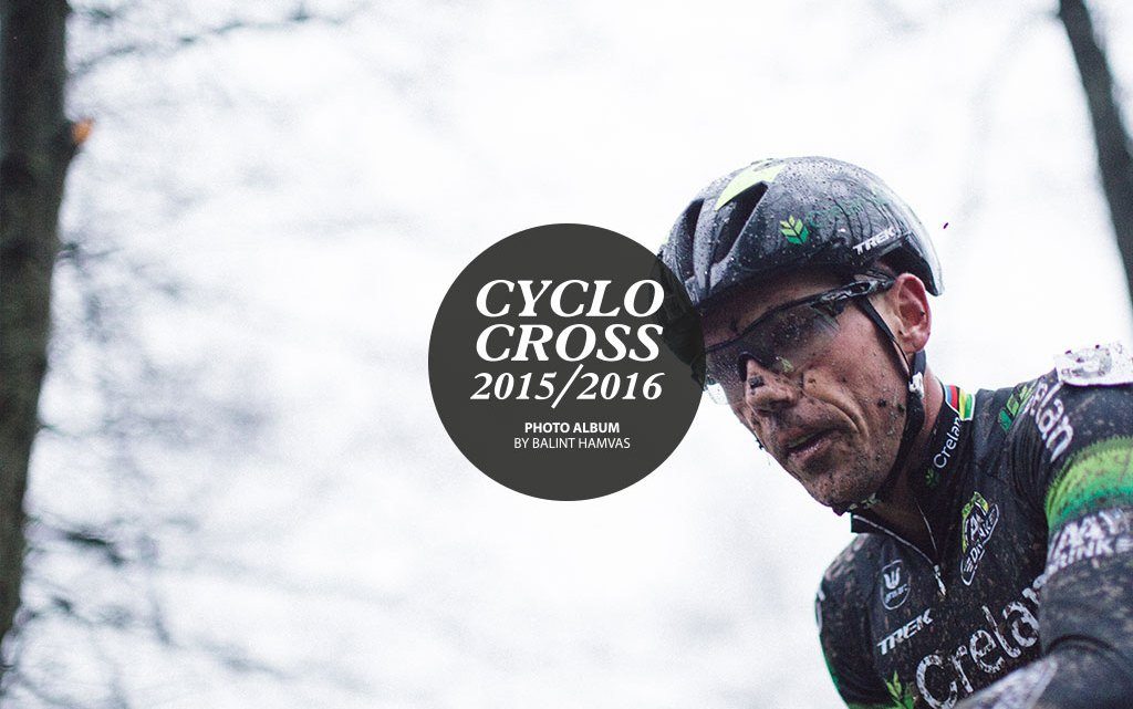 The perfect item for cyclocross and photography fans everywhere. photo courtesy: