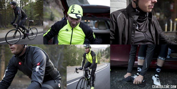 Get outfitted head-to-toe from Pactimo with our latest giveaway.