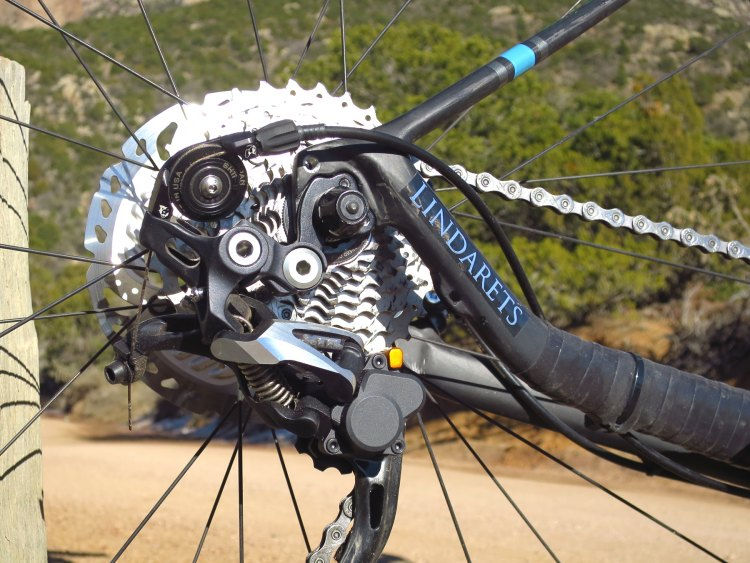 Lindarets Amp Wolf Tooth Announce Tanpan Shimano Mtb
