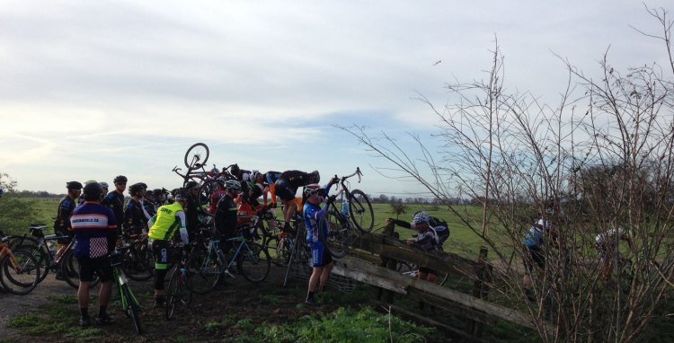 Adventure is out there at the SuperPro Racing Gravel Gauntlet series.
