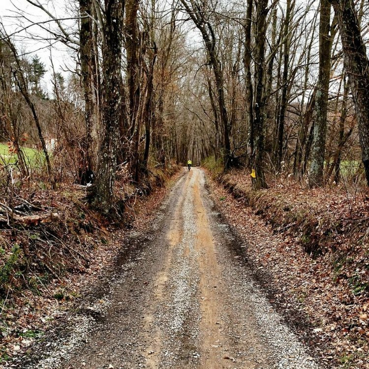 The Amish Country Roubaix offers challenging, yet scenic roads. © Aaron Cruikshank / Cyclocross Magazine