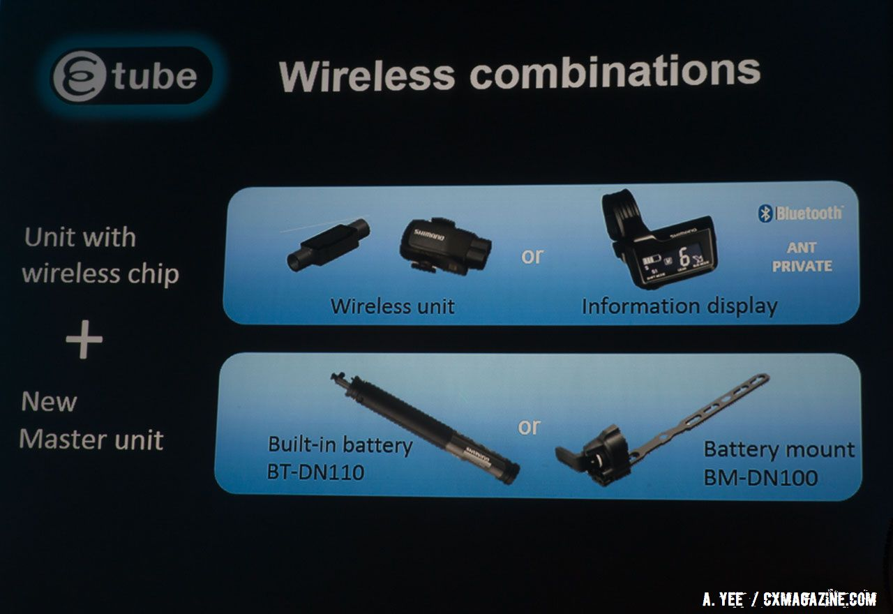 Shimano Makes Electronic Shifting More Affordable With Deore