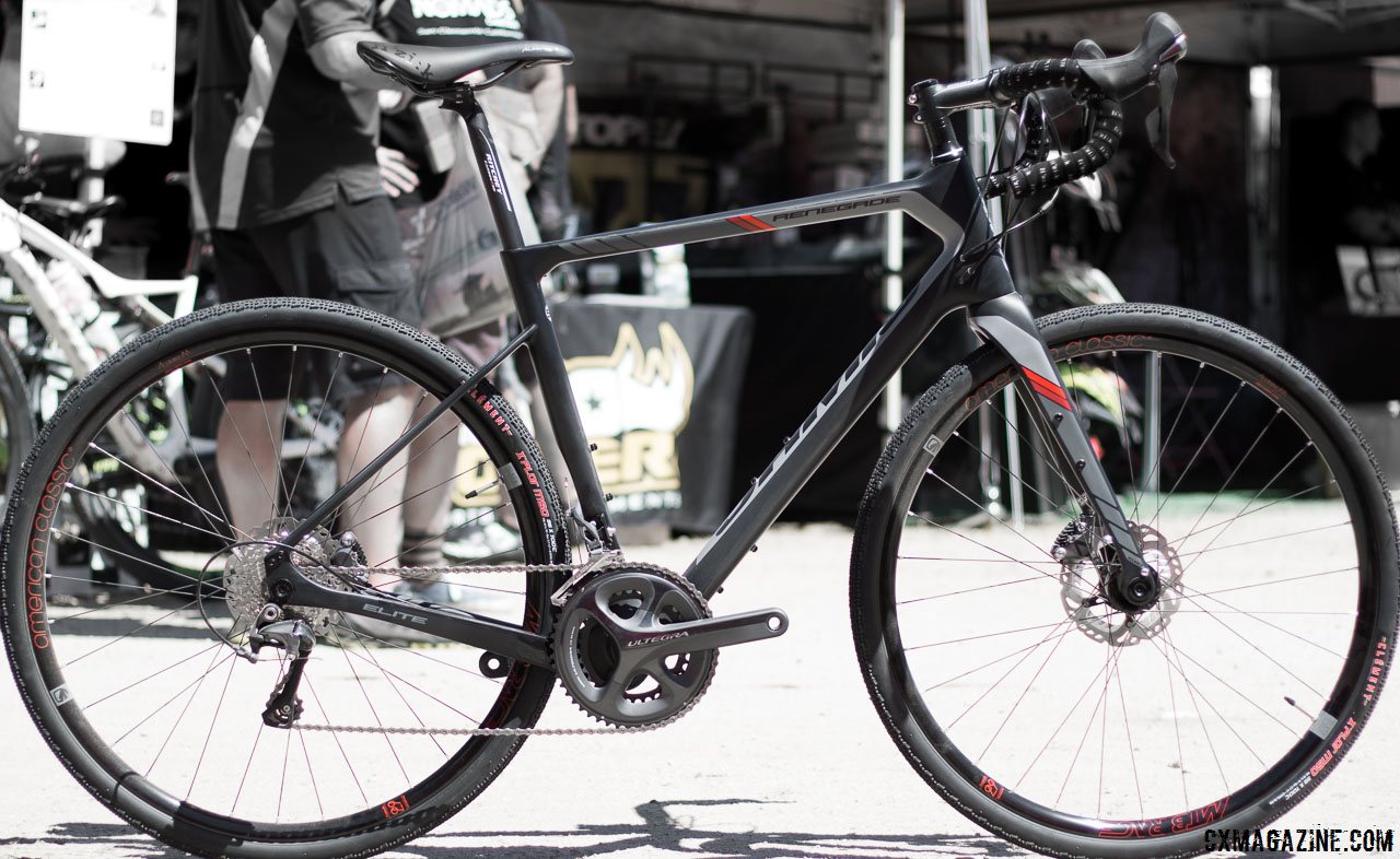 Jamis Updates Renegade Elite Gravel Bike And Other Renegade Models