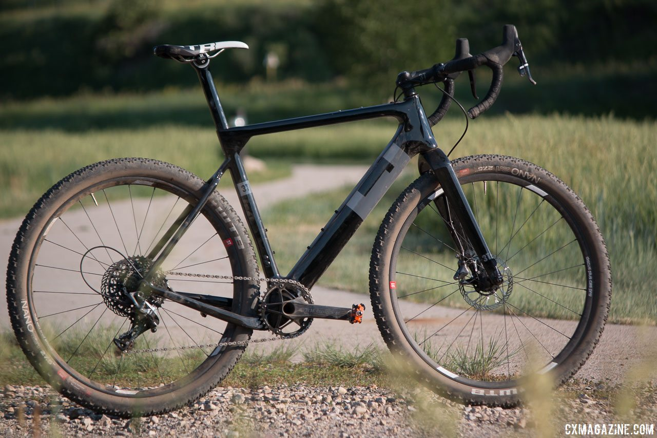 first ride 3t exploro ltd gravel bike review free speed. Black Bedroom Furniture Sets. Home Design Ideas