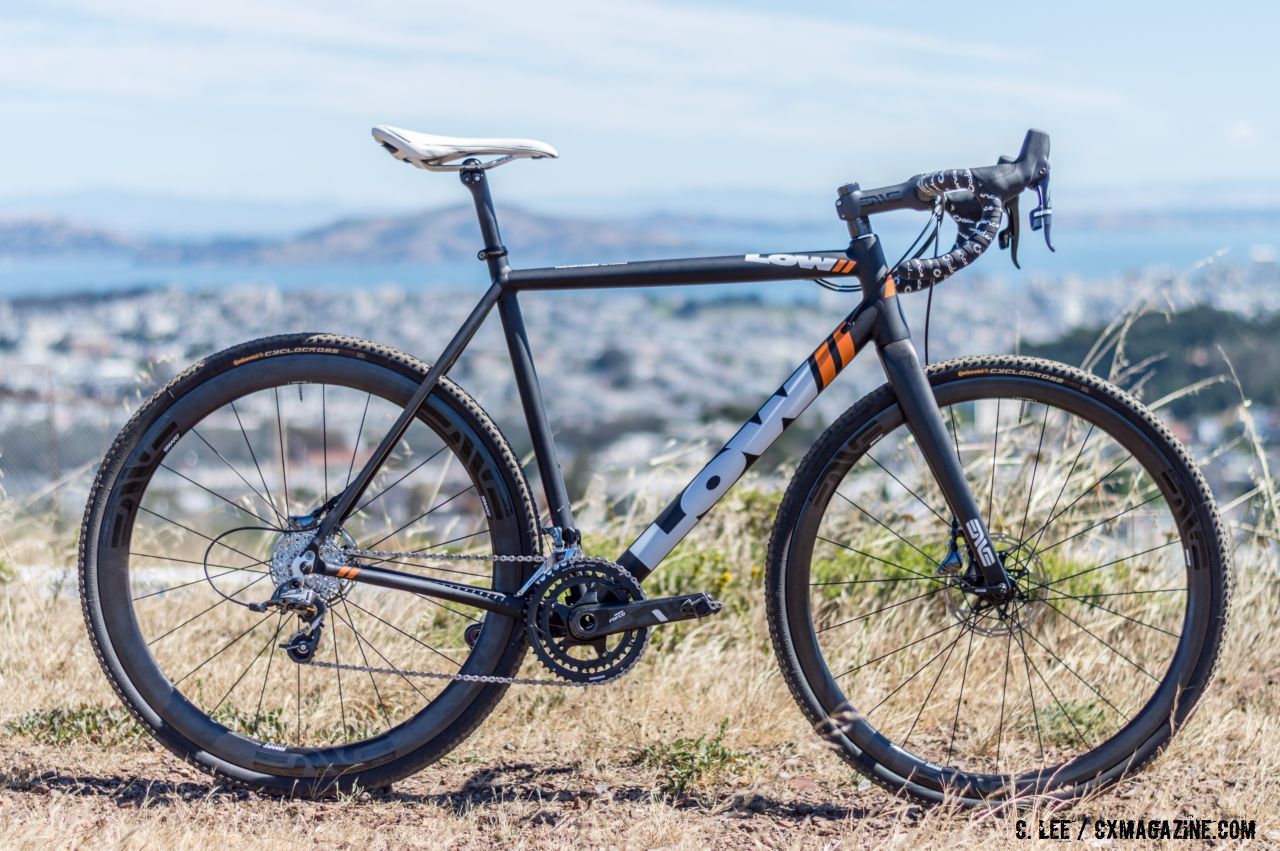 In Review Low Bicycles Mkii Cyclocross Bike Made In Usa