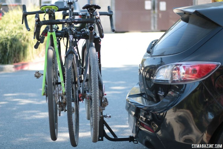 Mechanical Monday Rack Options For Transporting Your Bike