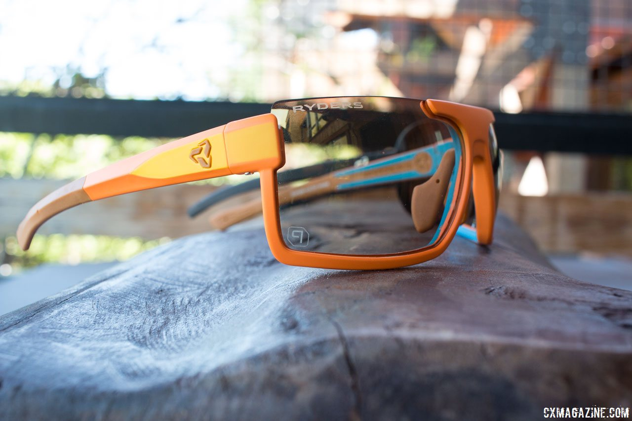 972d6f6c97 The Best Cyclocross Glasses  Ryders Eyewear Makes Its Case with Lens  Technology