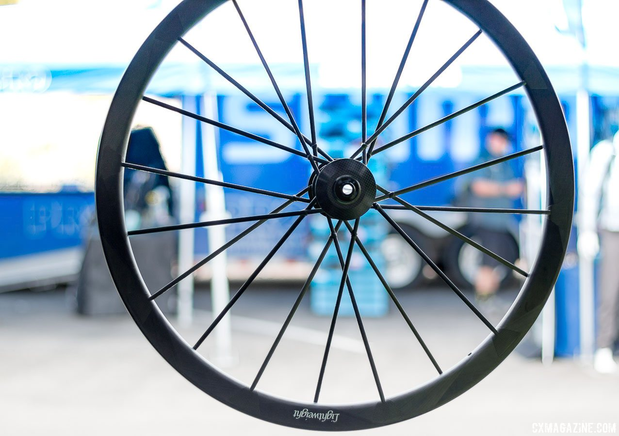 New \'Cross & Gravel Wheels from Alto Cycling, Lightweight & Knight ...