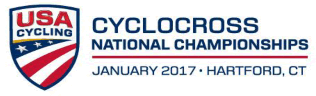 2017 USA Cycling Cyclocross National Championships Schedule, Information, Dates, Registration