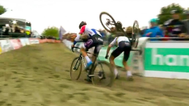 2016 Superprestige Gieten surpassed the hype of the van Aert and van der Poel duel.