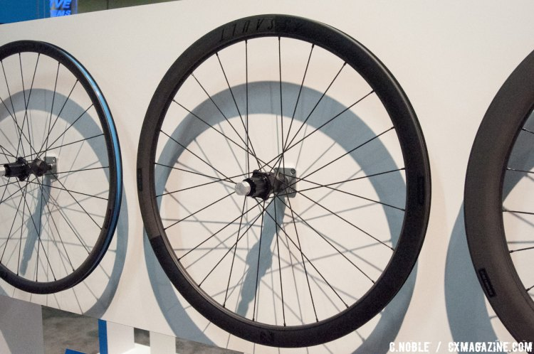 The Assault is one of the lightest wheelsets on the market for the dirt/gravel rider.