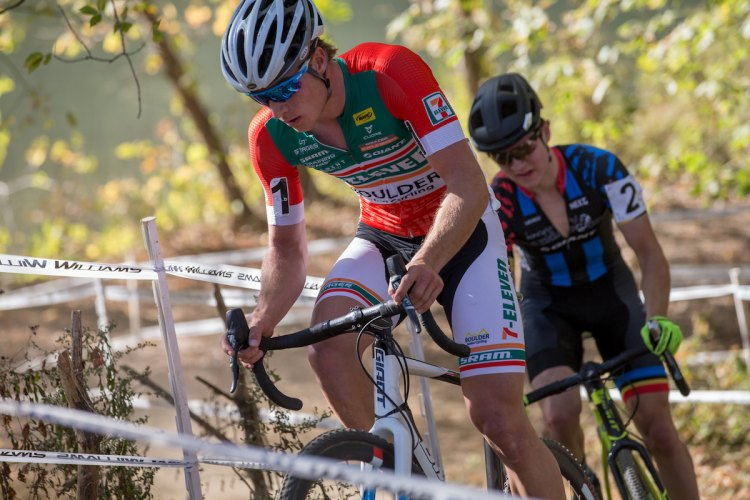 Derby City Cup Cyclocross Race 2016 Day 2 © Wil Matthews