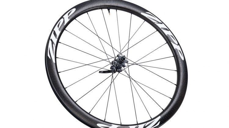 The new Zipp 303 tubeless wheelset coming in late 2016
