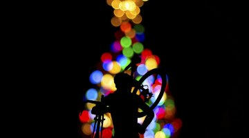 Merry Crossmas from Cyclocross Magazine!
