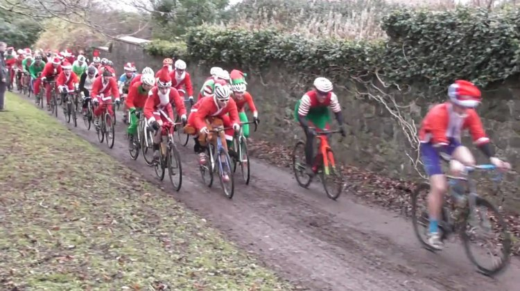 2016 Santa Claus Cyclocross World Championships