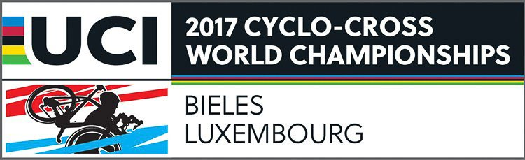 The 2017 UCI Cyclocross World Championships - Bieles, Luxembourg
