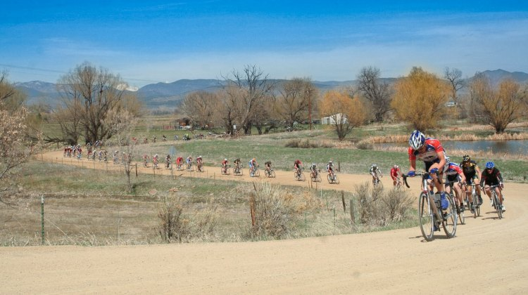 Boulder Roubaix promises great roads and racing.