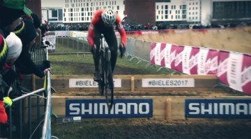 Video: Cyclocross is Awesome