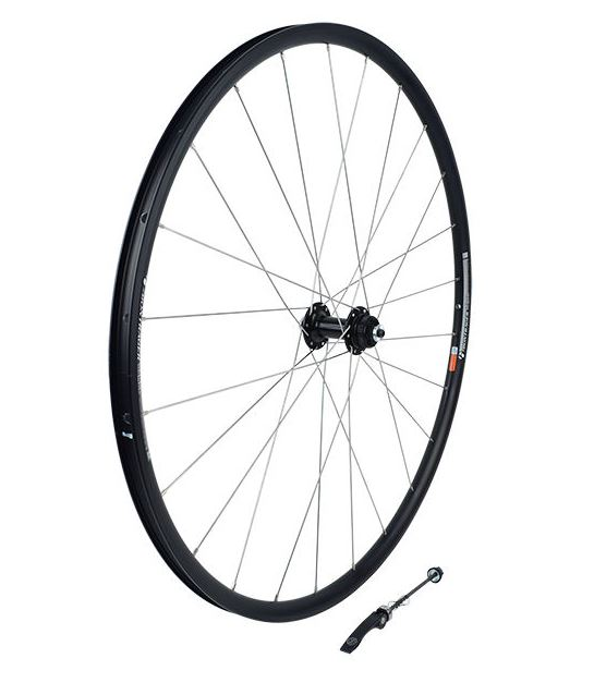 Trek recalls 2015-2017 720 disc bikes and Bontrager 24 spoke front and rear TLR disc wheels.