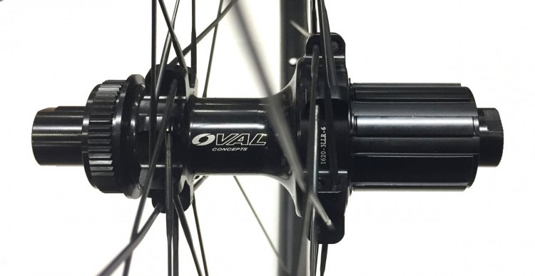 Fuji recalls 2017 bikes with Oval rear freehubs due to a slippage issue.